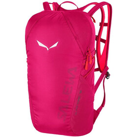 SALEWA Ultra Train 18 Rugzak, virtual pink
